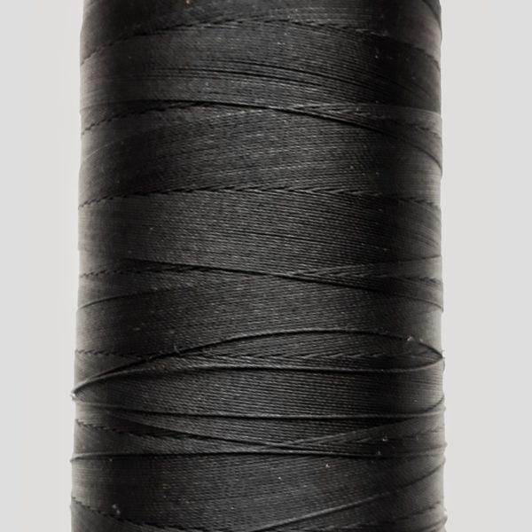 fil nylon noir