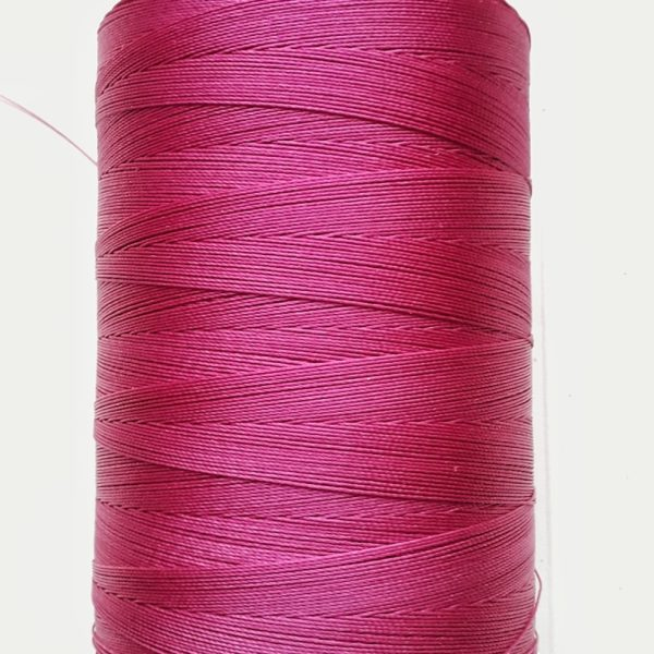 fil nylon rose fuschia